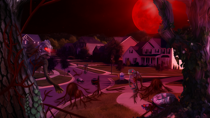 The Invasion in Summer County