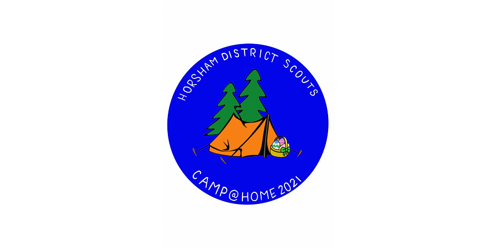 Camp@Home 2021
