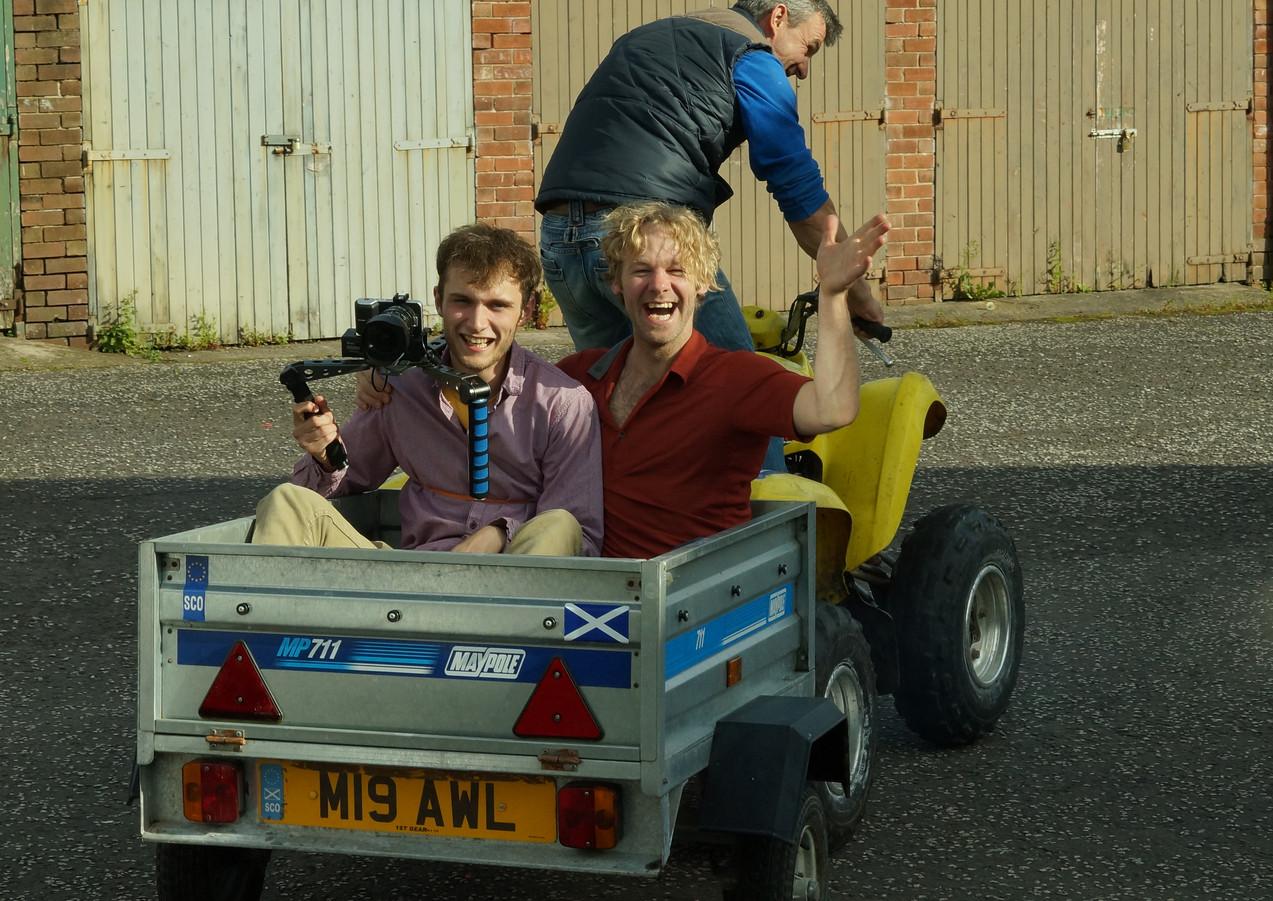 Nicky & Bobby