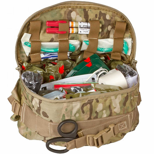 Squad Kit Bag CCRK