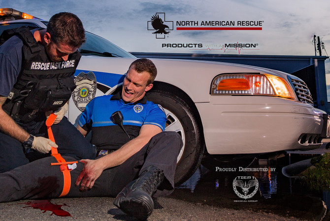 North American Rescue Products