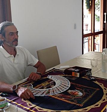 Consultoria em Tarot Pessoal e Empresarial em todo o Brasil | Figueira Consultores Holisticos