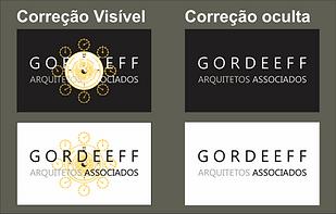 Harmonização de Logotipos com Radiestesia.