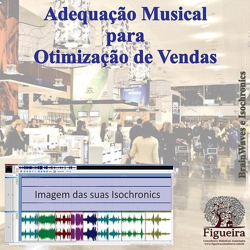 MP3 de Adequação Musical Corporativa - Personalizadas | BemZen! Figueira Consult
