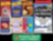 Conheça os Ebooks da Figueira Consultores na Amazon