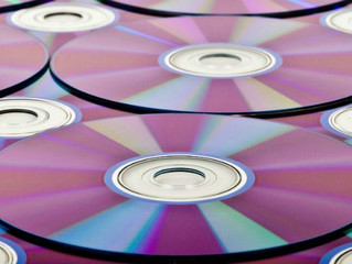 Are DVDs Becoming Obsolete?