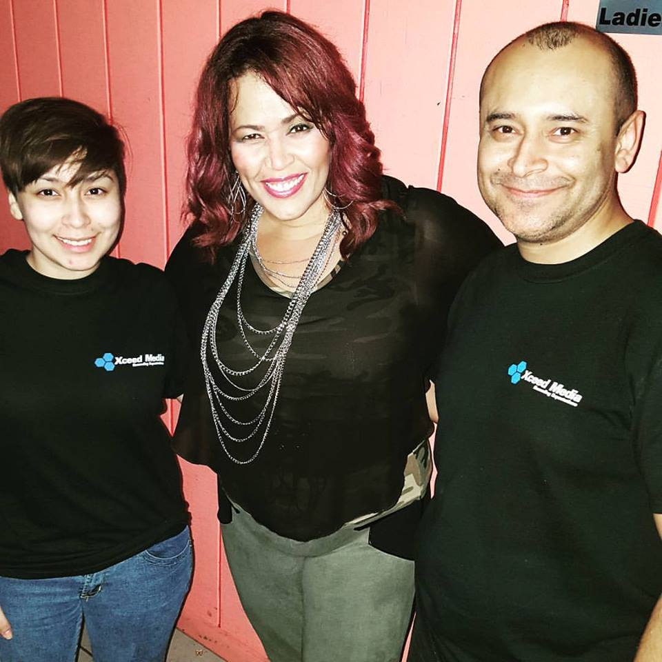 Xceed Media with Judy Torres