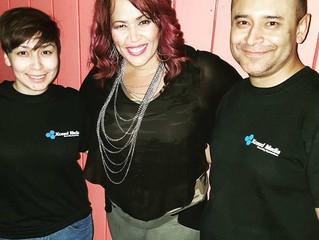 Xceed Crew with Judy Torres