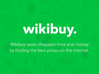 What is Wikibuy?