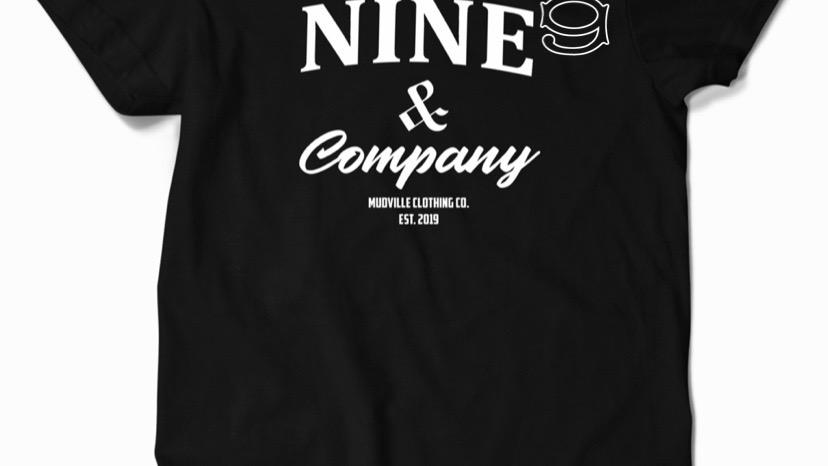 NINE & Company Tee