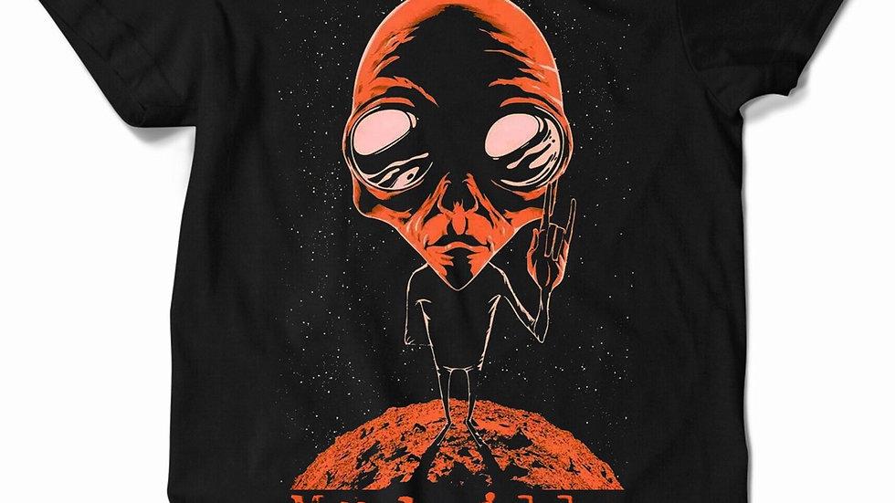 MV Alien Tee
