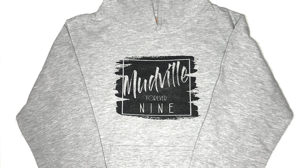 Youth Mudville Forever Nine hoodie