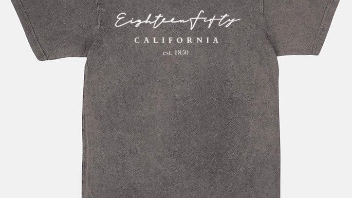 EighteenFifty CA Vintage Tee