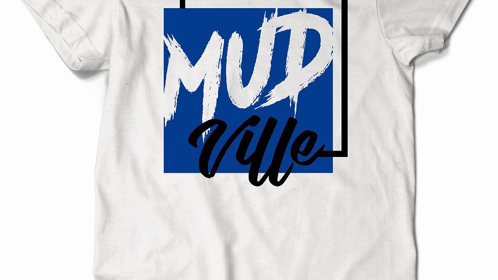 Mudville Box Tee