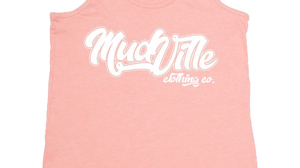 Women's Mudville Clothing Co. Tank