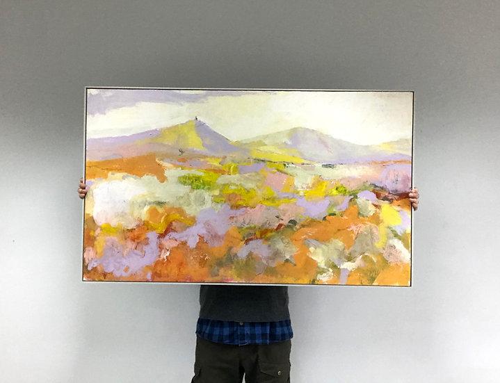 Landscape II (Carn Brea)