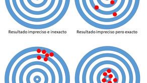 Control de calidad de los resultados de análisis