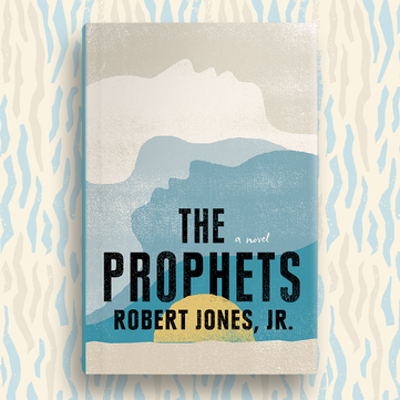 The Prophets Social Share