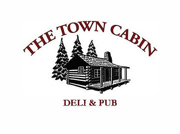 Town Cabin Logo