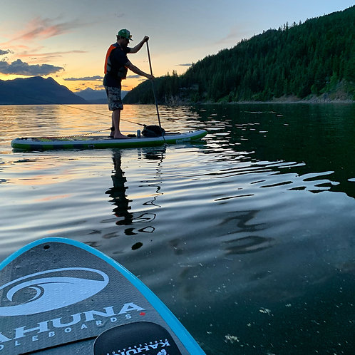Gift Certificate:  Full Day Paddleboard Rental