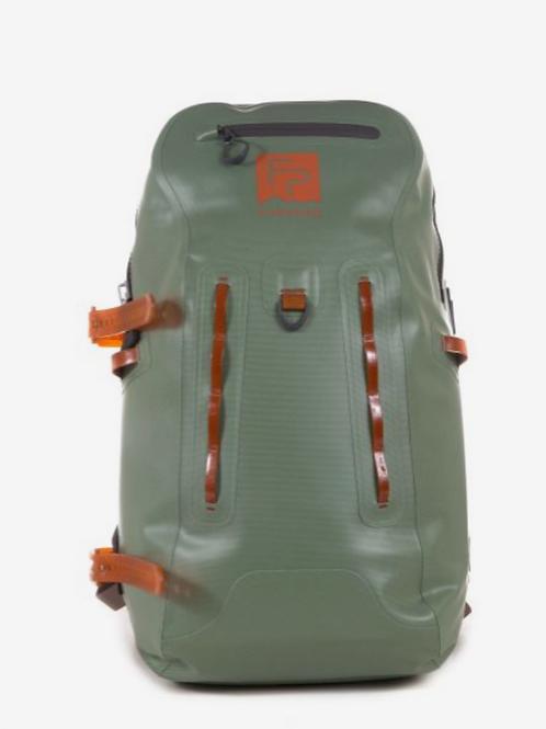 Fishpond Thunderbird Submersible Backpack, Slate