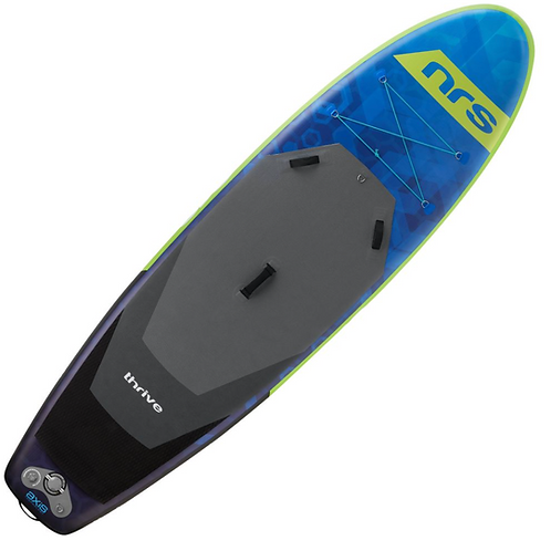 NRS Thrive 11.0 Inflatable Allround Paddleboard