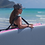 """Thumbnail: Starboard iGO Inflatable SUP, 10'2"""" X 31"""" X 4.75"""" Takhine, Sun"""