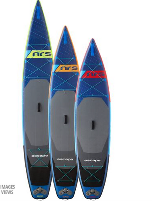 NRS Escape Inflatable Touring Paddleboard