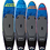 Thumbnail: NRS Thrive  9.10 Inflatable Allround Paddleboard