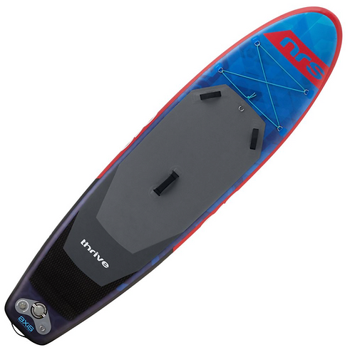 NRS Thrive  9.10 Inflatable Allround Paddleboard
