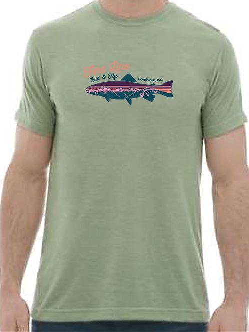 Men's Fish T-shirt