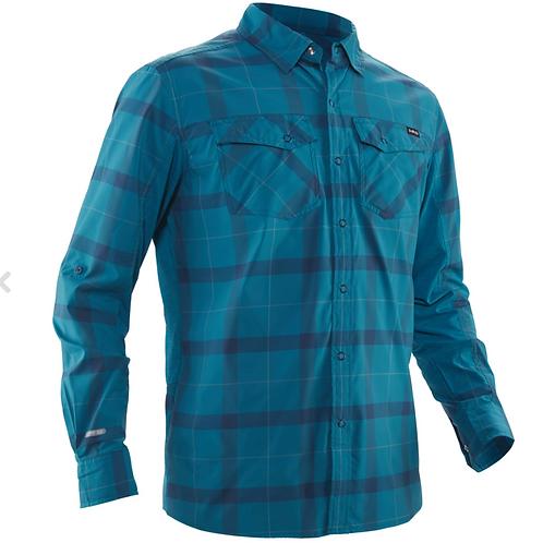 Men's NRS Guide Shirt, Fjord