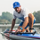 "Thumbnail: Starboard Inflatable Touring  SUP, 12'6"" x 30""X 6"", Deluxe"