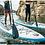 Thumbnail: Badfish Monarch Inflatable Paddleboard
