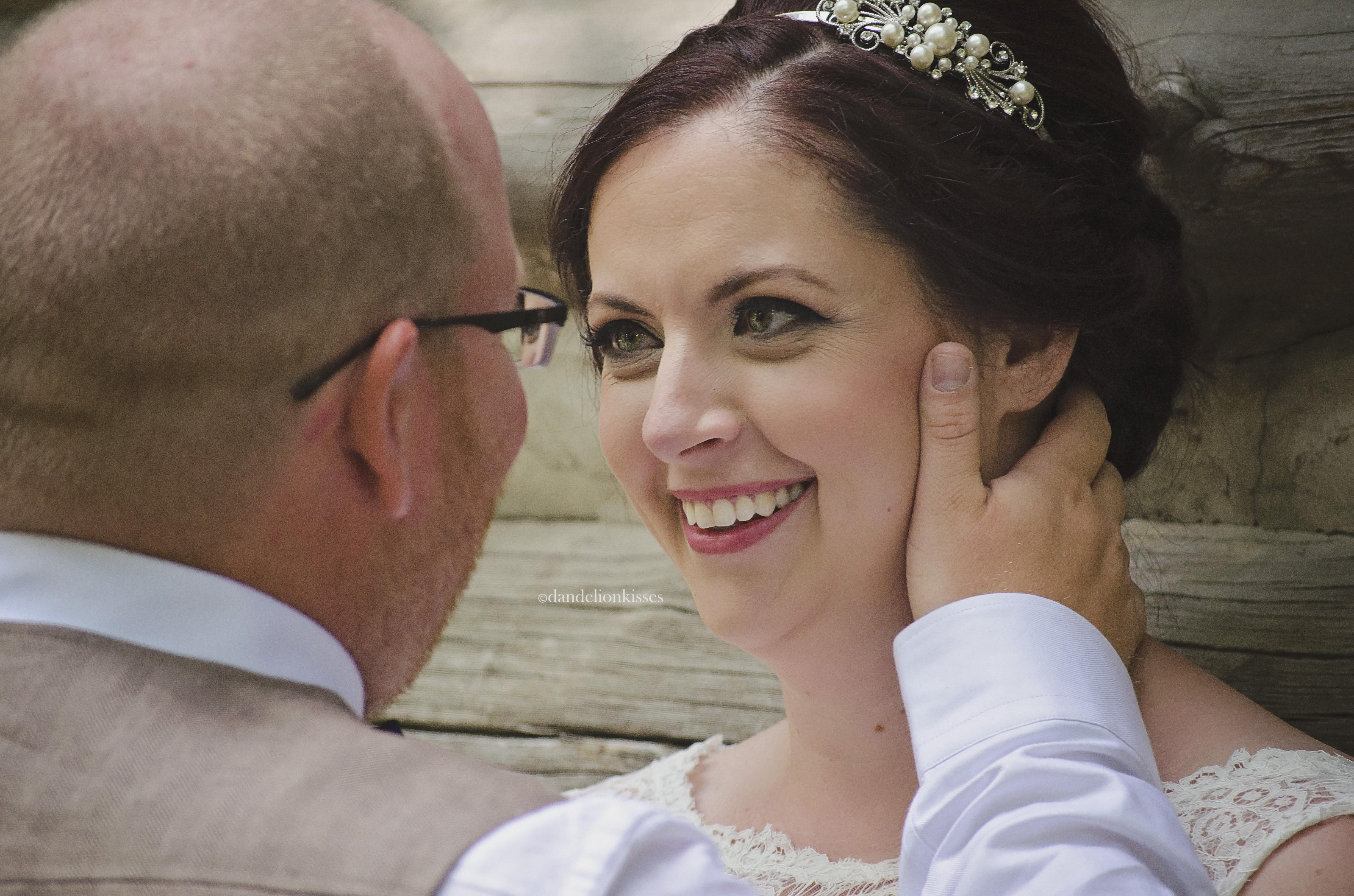 Dandelion Kisses Photography
