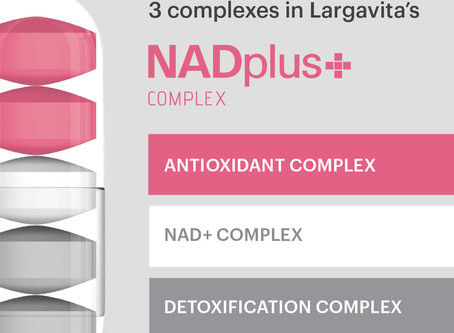 Anti-Ageing Tablet
