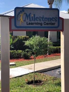 Milestones Learning Center