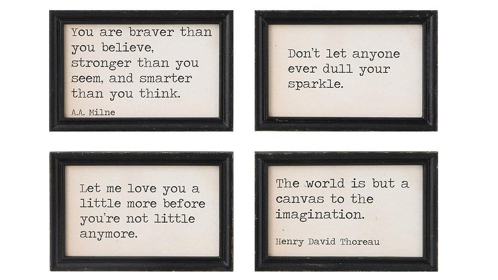 """""""You Are Braver"""""""