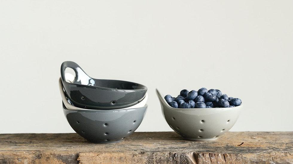 Ceramic Berry Bowls