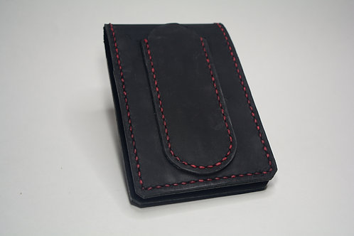 Rover Leather Notepad
