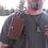 Thumbnail: Medium Brown Steward Leather Journal