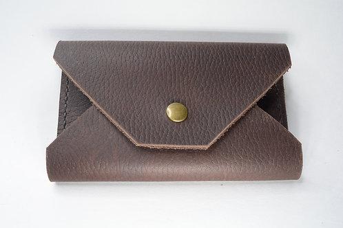 Leather Emberlit FIREANT Envelope