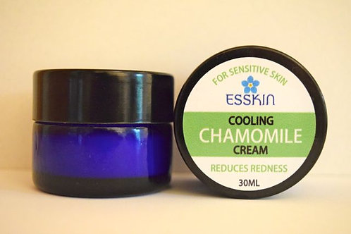 Cooling Chamomile Cream