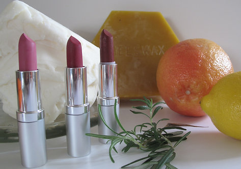 Cupids Kiss Lipstick - Ruby Red Grapefruit