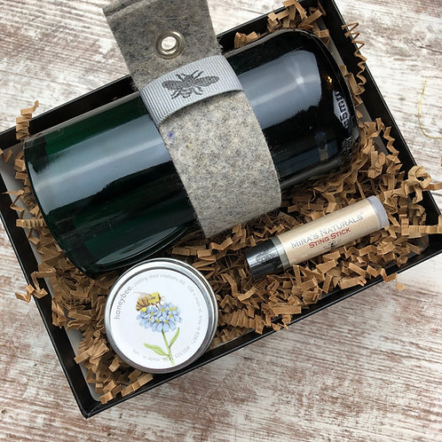Buzz About Gift Set