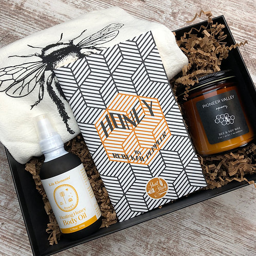 Healing Honey Gift Box