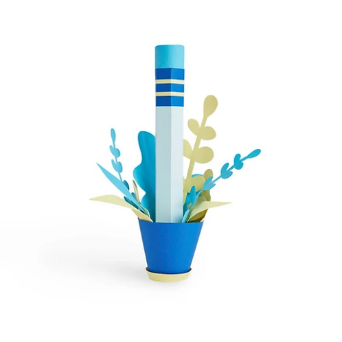 Creative Garden-Plant Positivity