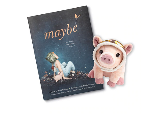 Maybe - gift set