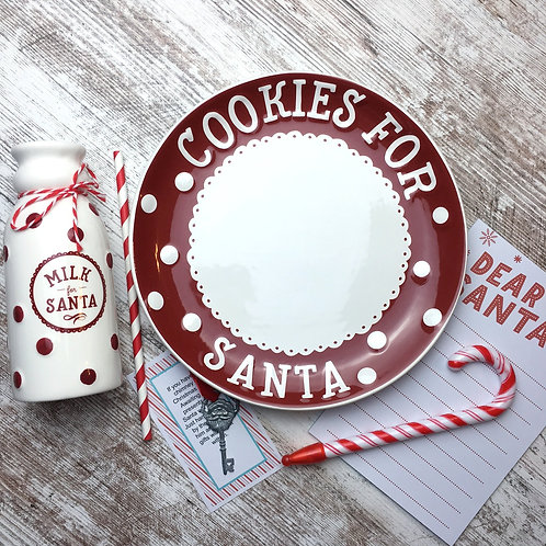 Christmas Eve Gift Box