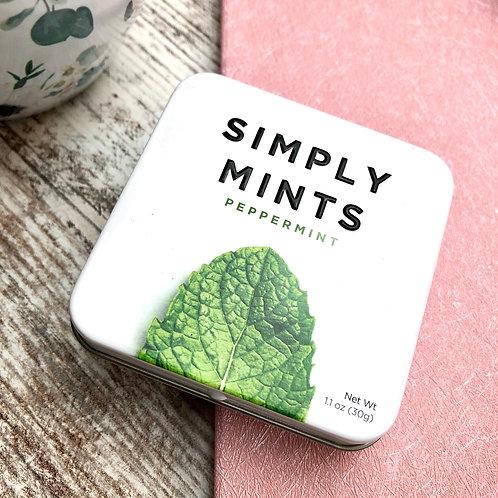 Simply Mints